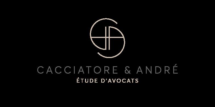 Logo Cacciatore&André
